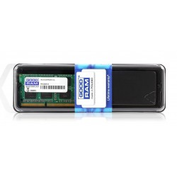 Pamięć DDR3 GOODRAM SODIMM 8GB PC3-12800 1600Mhz 1,35V Low Voltage