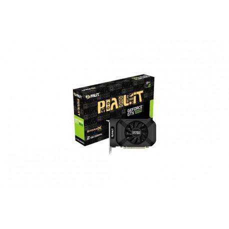 Karta VGA Palit GTX1050 2GB GDDR5 128bit DVI+HDMI+DP PCIe3.0