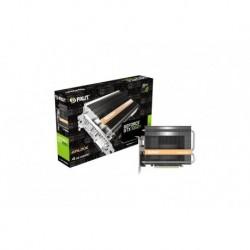 Karta VGA Palit GTX1050 Ti KalmX 4GB GDDR5 128bit DVI+HDMI+DP PCIe3.0