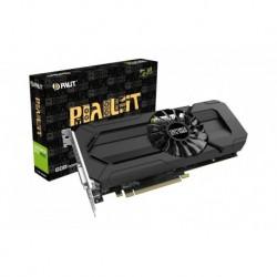 Karta VGA Palit GTX1060 StormX 6GB GDDR5 192bit DVI+HDMI+3xDP PCIe3.0