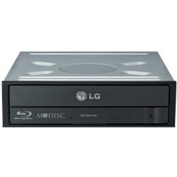 Napęd BD-RE LG BH16NS55 RBB Blu-Ray wewnętrzny black bulk