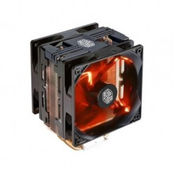 Wentylator CPU Cooler Master Hyper 212 LED Turbo czarny