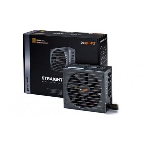 Zasilacz be quiet! STRAIGHT POWER E10 700W CM 135mm 80+GOLD