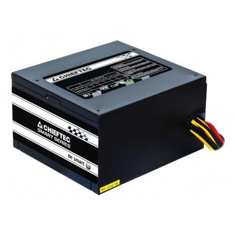 Zasilacz CHIEFTEC GPS-600A8 600W ATX 120mm aPFC Spraw 80