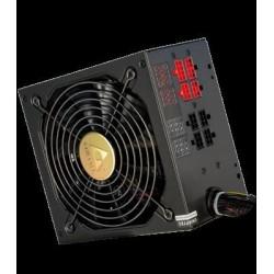 Zasilacz CHIEFTEC APS-650CB 650W ATX 140mm aPFC Spraw 85