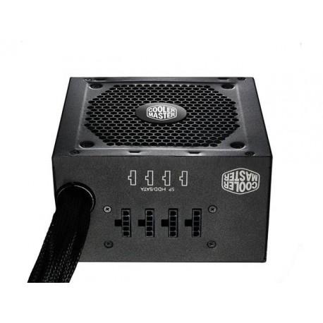 ZASILACZ COOLER MASTER G450M 450W MODULARNY 80+ BRONZE