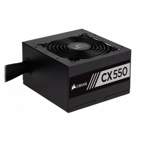 Zasilacz Corsair CX550 550W