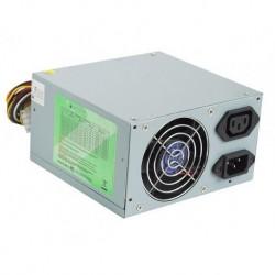 Zasilacz Gembird 500W ATX, PFC low noise 2 x 80 mm