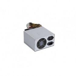 Zasilacz Gembird 550W ATX 2 wentylatory 80mm + kabel zasilający
