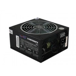 Zasilacz LC-POWER GP3 650W ATX 140mm aPFC 80+B BOX