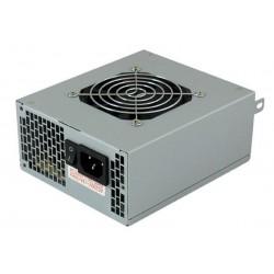Zasilacz LC-POWER 380W MicroATX 80mm pPFC - brak k.zas