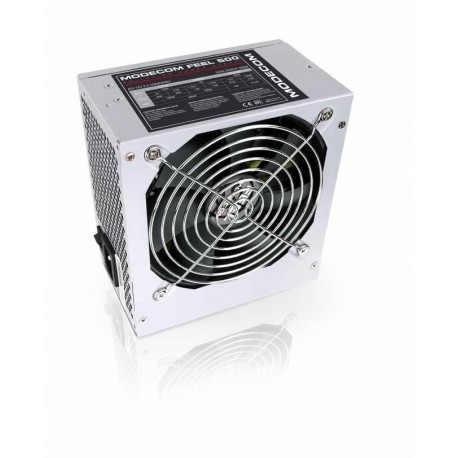 Zasilacz MODECOM FEEL 500W ATX 120mm