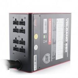 Zasilacz MODECOM VOLCANO 650 650W ATX 2.31 120mm