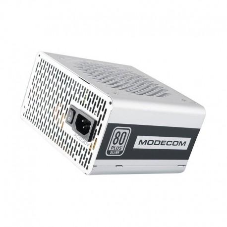 Zasilacz MODECOM MC-500-S88 SILVER 500W ATX 2.31 80+Silver 120mm