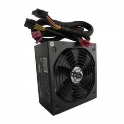 Zasilacz ATX Qoltec 1000W | 80 Plus Bronze | Bitcoin Miner