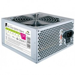 Zasilacz TRACER Be Cool 520W Silent 12cm ATX BOX + kab.