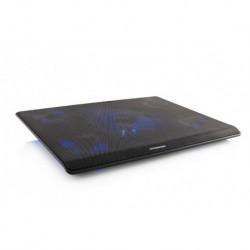 Podstawka chłodząca do notebooka Modecom SILENT FAN MC-CF15