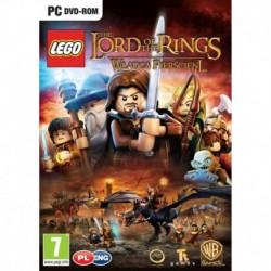 Lego Władca Pierścieni (PC)