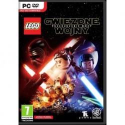 LEGO Gwiezdne wojny: Przebudzenie Mocy (PC)