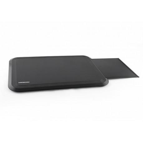 Podstawka do notebooka Modecom MC-G10 czarna