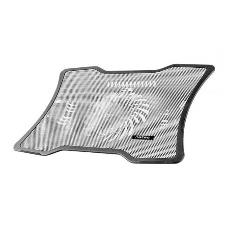 Podstawka pod laptop NATEC MACAW 12.1-15.6 white