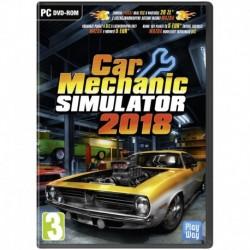 Car Mechanic Simulator 2018 (PC)