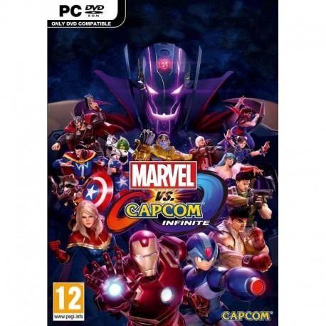 Marvel vs Capcom Infinite (PC)