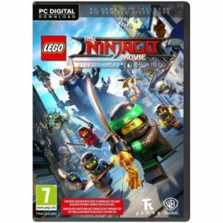 LEGO Ninjago Movie Videogamer (DLC) (PC)