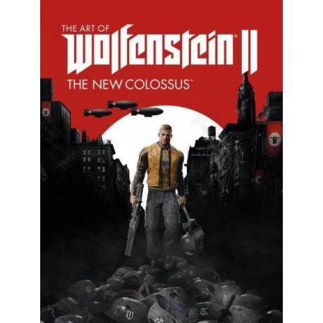 Wolfenstein II The New Colossus (PC)