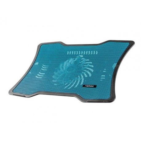 Podstawka pod laptop NATEC MACAW 12.1-15.6 blue