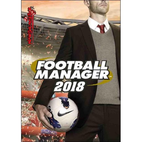 Football Manager 2018 (PC)