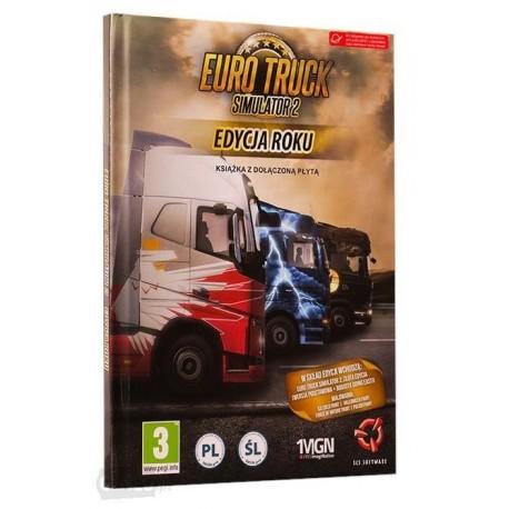 Euro Truck Simulator 2 Edycja Roku (PC)