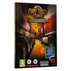Euro Truck Simulator 2 Złota Edycja (PC)