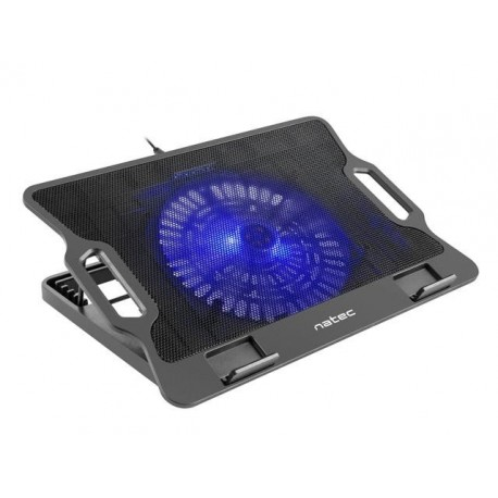 Podstawka pod laptop Natec Dipper 12.1-15.6 podświetlenie