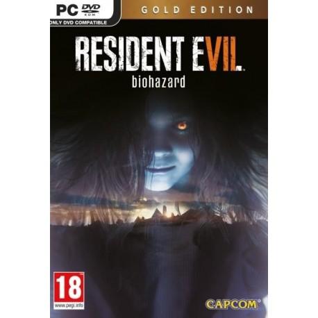 Resident Evil 7: Biohazard Gold Edition (PC)