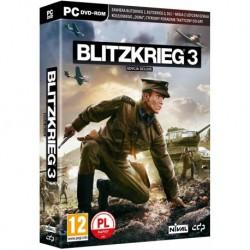 Blitzkrieg 3 Delux (PC)