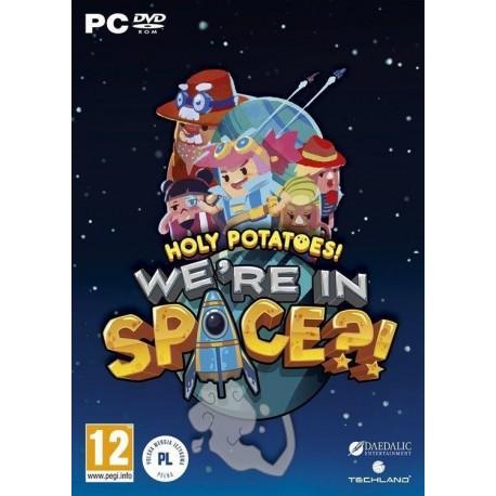 Holy Potatoes (PC)
