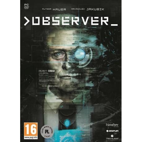 Observer (PC)