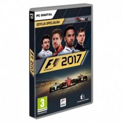 F1 2017 Edycja Specjalna (PC)