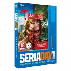 Seria Day1: Dead Island Definitive Collection (PC)