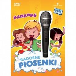 Karaoke Radosne Piosenki (PC)