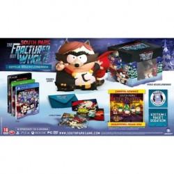 South Park The Fractured But Whole Edycja Kolekcjonerska (PC)