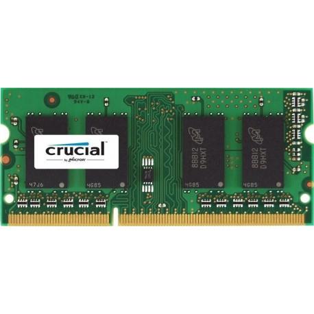 Pamięć DDR4 SODIMM Crucial 8GB 2133MHzCL15 DRx8 1,2V