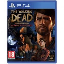 Telltale - Walking Dead Season 3 (PS4)