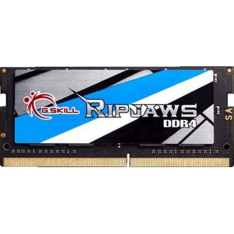 Pamięć DDR4 SODIMM G.SKILL Ripjaws 16GB 2400MHz CL16 1.2V