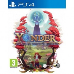 Yonder: The Cloud Catcher Chronicles (PS4)
