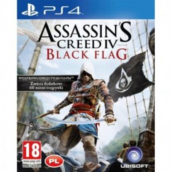 ASSASSIN'S CREED IV: BLACK FLAG ESSENTIALS (PS4)