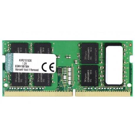 Pamięć DDR3 KINGSTON SODIMM 16GB (2 x 8GB)/1600 CL 11