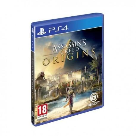 Assassin's Creed Origins PCSH (PS4)