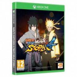 Naruto Shippuden: Ultimate Ninja Storm 4 (XBOX ONE)